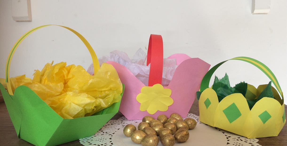 Victorian Easter Festival