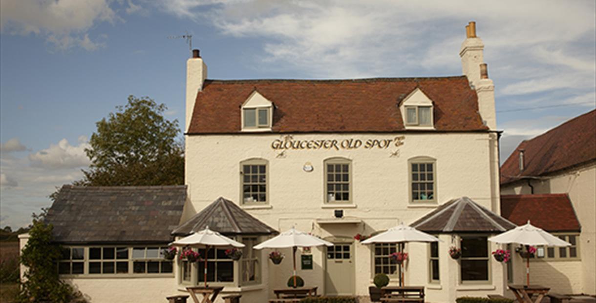 The Glos Old Spot, Cheltenham