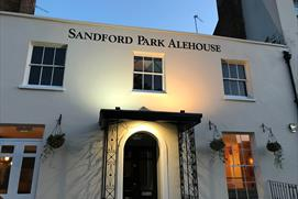 Sandford Park Ale House