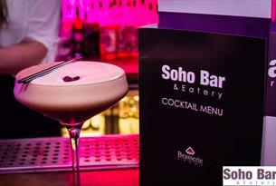 Soho Bar & Eatery