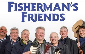 Fisherman's Friends Unlocked & Unleashed 2021