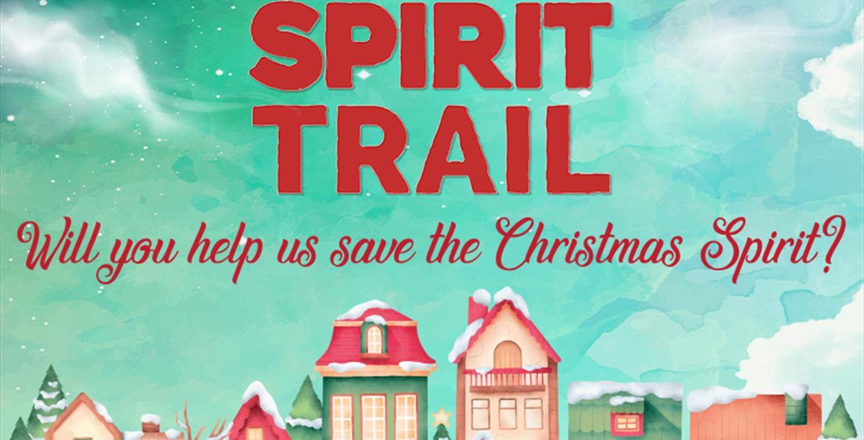 Cheltenham's Christmas Spirits Trail