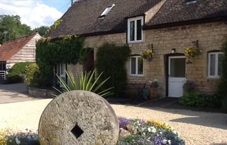 Home Farm Cottages