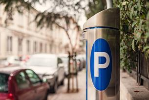 Coronation Square Car Park