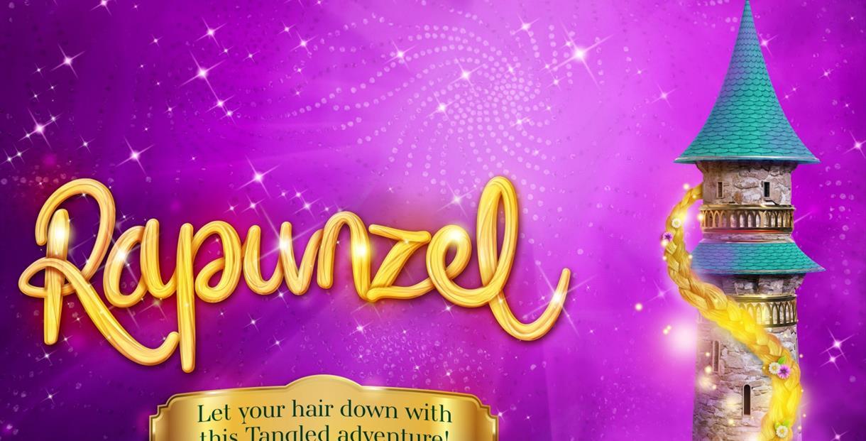 The Adventures of Rapunzel