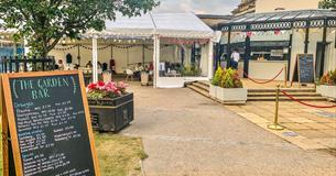 Imperial Gardens Garden Bar