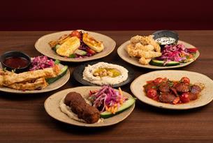 Istanbul Kitchen, Turkish restaurant Cheltenham