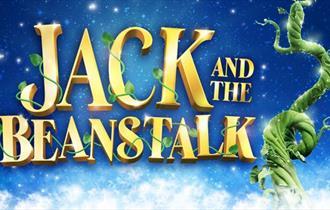 Jack and the Beanstalk pantomime Cheltenham