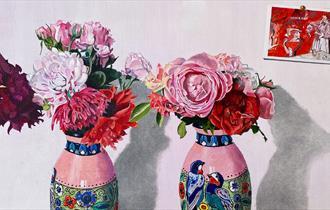 Jon Wealleans - The Postcard Series