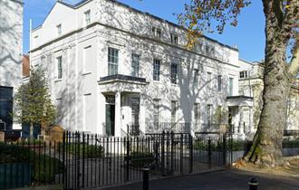 Kings House at No.131