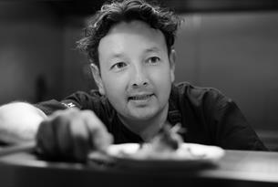 Chef Koj