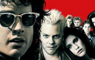 The Lost Boys (15)