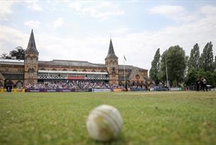 Cheltenham Cricket Festival