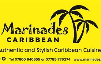 Marinades Caribbean