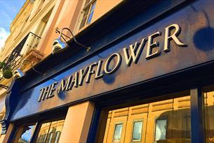 The Mayflower Cheltenham