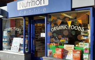 Cheltenham Nutrition Centre