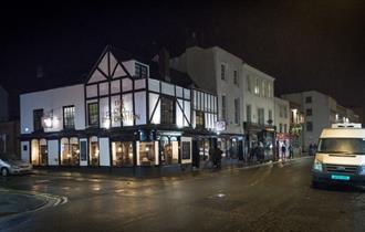 Old Restoration Cheltenham