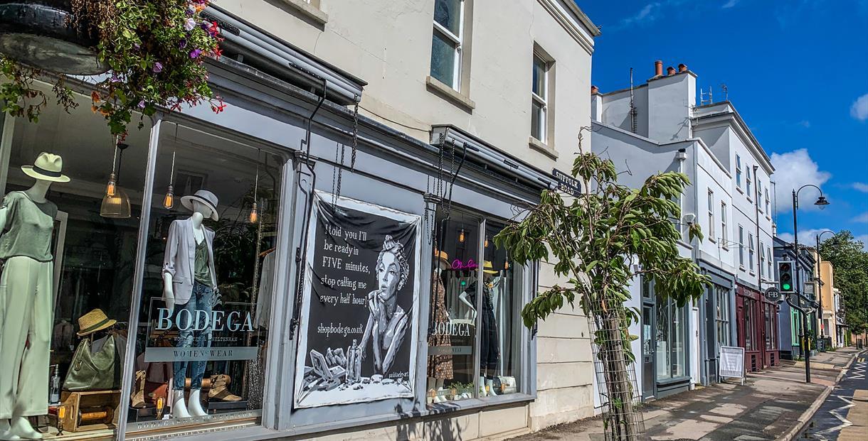 Bodega Womenwear Cheltenham