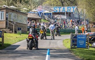 Prescott Bike Festival 2021