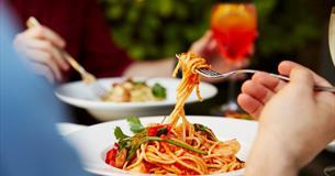 Prezzo Cheltenham - food