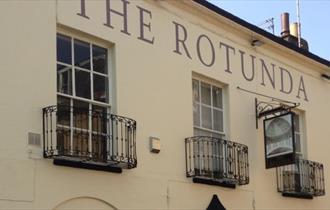 Rotunda Tavern