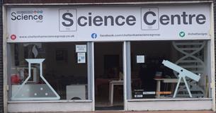 Cheltenham Science Centre in Coronation Square