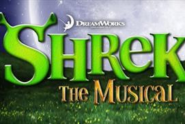 Shrek the Musical Everyman Theatre Cheltenham