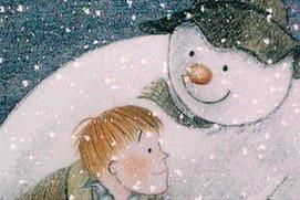 The Snowman - film with live orchestra