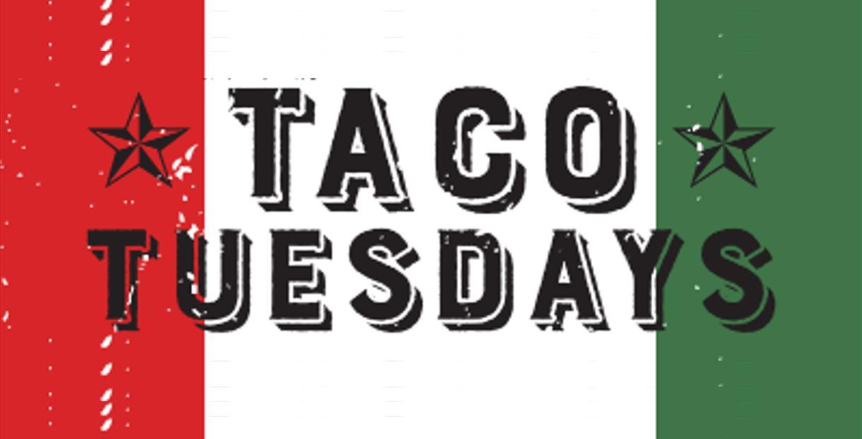 Taco Tuesday at The Tavern