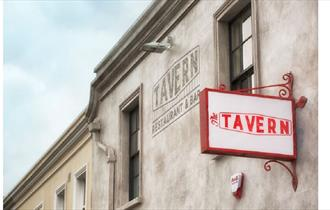 The Tavern, Cheltenham