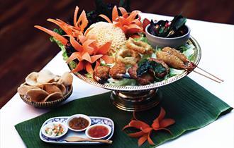 Thai Emerald food Cheltenham