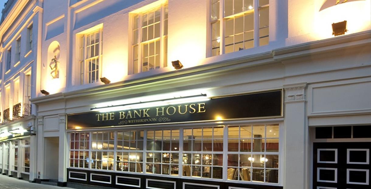The Bank House Cheltenham