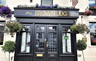 The Brown Jug
