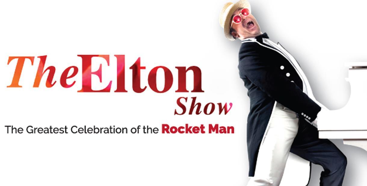 The Elton John Show