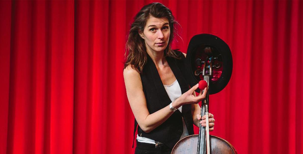 Chloe Bezer presents The Slow Songs Make Me Sad
