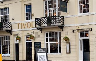 The Tivoli, Cheltenham