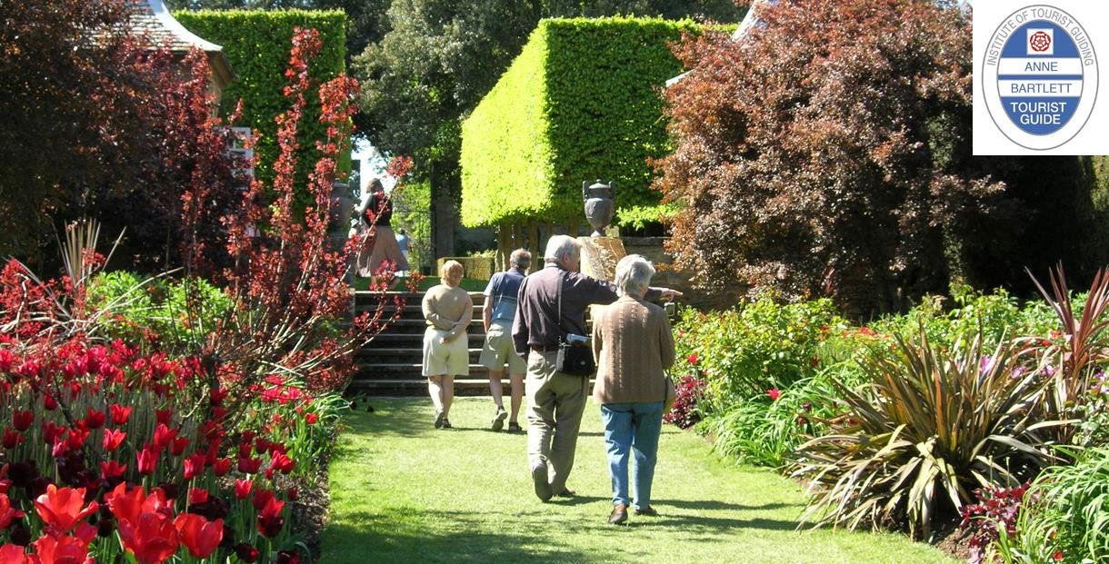 Tour and Explore the Cotswolds