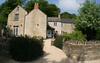 Upper Hill Farm B&B