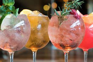 Cocktails Cheltenham
