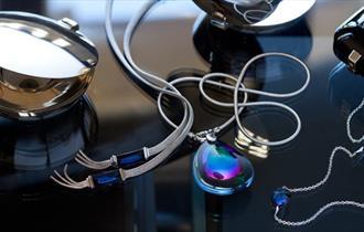 Andrew Scott Designer Jewellery