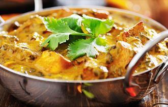 B Ten Indian Restaurant & Takeaway