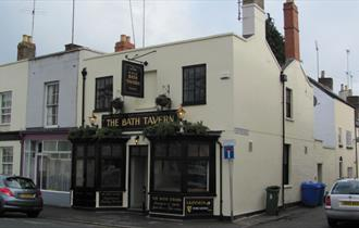 Bath Tavern