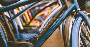 Bicycle Hire, Servicing & Repairs in Cheltenham