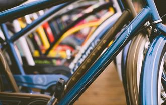Bicycle Hire, Servicing & Repairs in Cheltenham