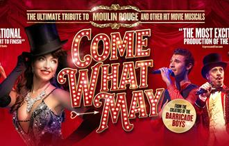 Come What May: A Tribute to Moulin Rouge
