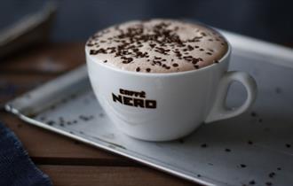 Cafe Nero Cheltenham