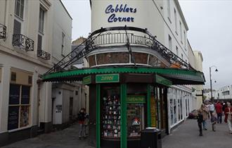 Cobblers Corner