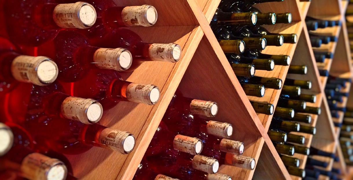 Grape Escape Wine Bar & Merchant