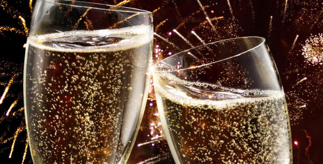 New Years Eve Dinner Dance at the Greenway Hotel & Spa