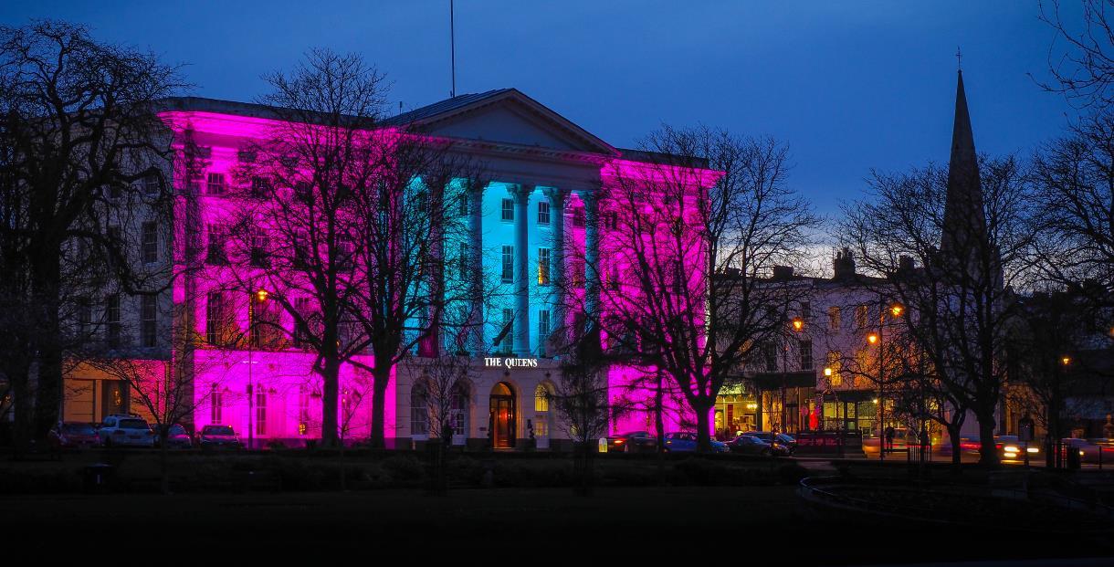 Light Up Cheltenham